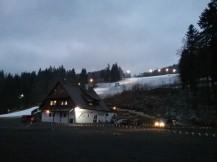 Fotogalerie Ski Areál Karolinka, foto č. 1