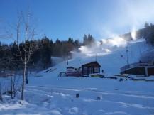 Fotogalerie Ski Areál Karolinka, foto č. 6