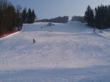 Fotogalerie Ski Areál Karolinka, foto č. 5