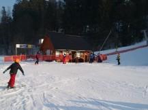 Fotogalerie Ski Areál Karolinka, foto č. 4
