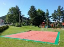 Fotogalerie Školní zahrada - velké dětské hřiště, foto č. 9
