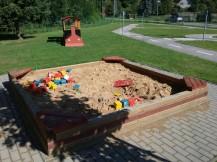 Fotogalerie Školní zahrada - velké dětské hřiště, foto č. 8