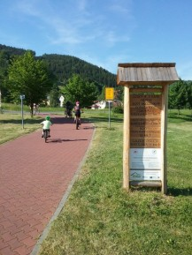 Fotogalerie Cyklostezka Bečva, foto č. 3